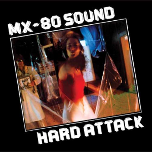 MX-80 Sound - Summer 77