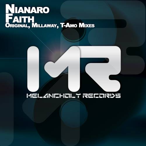 MR024 : Nianaro - Faith (Original Mix)