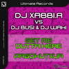Dj Busi & Xabbi.R - Get Me Outta Here (Out February 20)