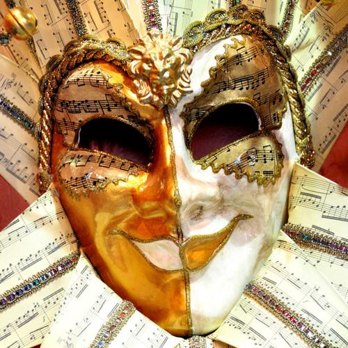 """La Tarentelle de Caruso""- perf. by Sibylle&Friends - a Carnaval Special ;-)"