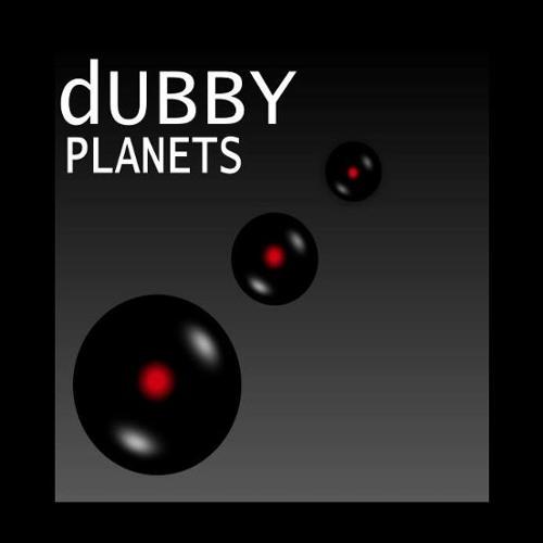 SubAtlasMovement: DUBBY PLANETS