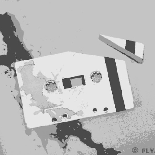 Flyatribe - T.R.I.P(Tape Recorded Ink Patterns)
