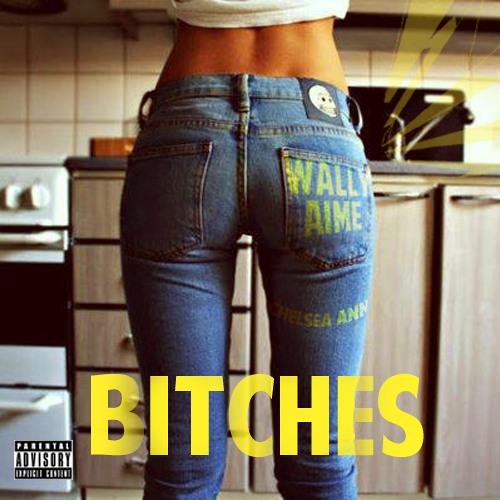 WallyAime - BITCHES
