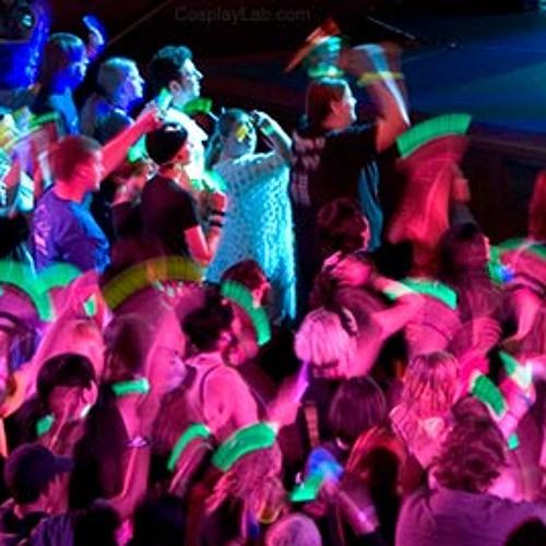 Dancen In The Planet Disco! (Mash-Up)