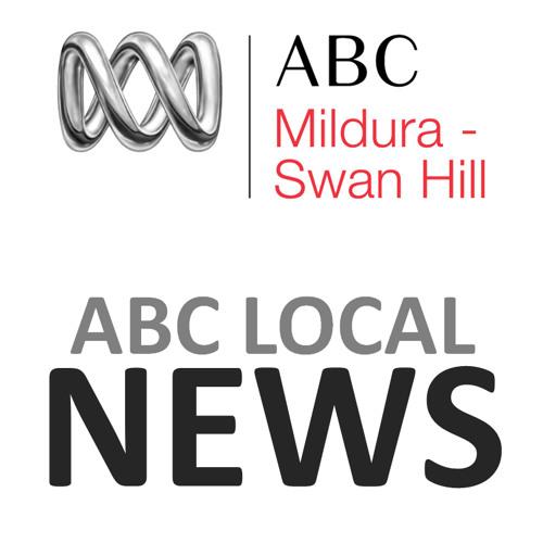 ABC LOCAL NEWS: Monday 11th February 2013