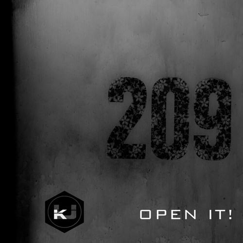 Open It!