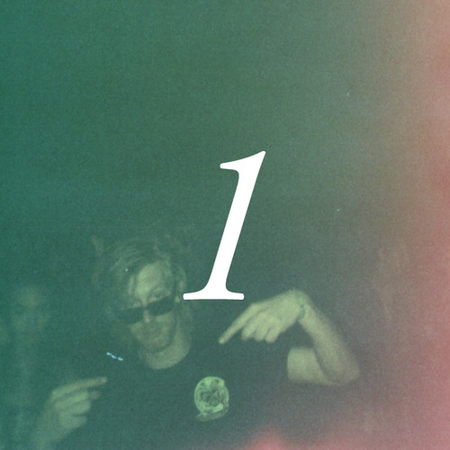 #1 - Elevation