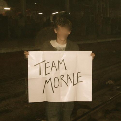 Team Morale - Aurora (Model Melt Remix)