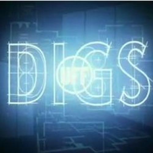 Digs - Get Even
