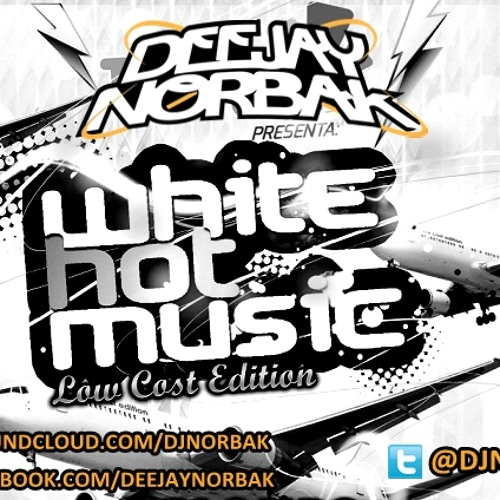 DJ NORBAK @ White Hot Music 2012