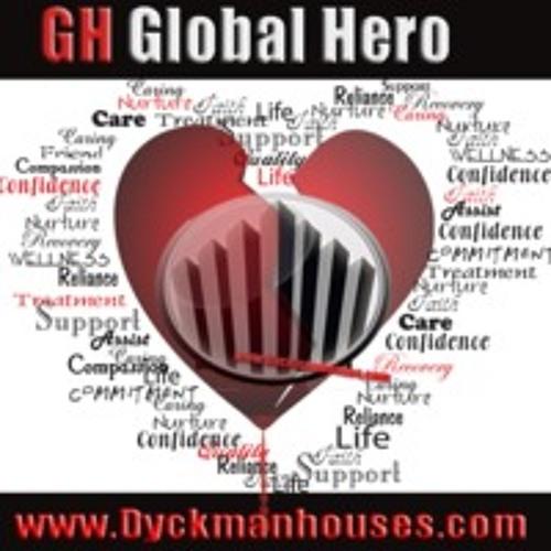 GH Global Hero Your Kids is Older