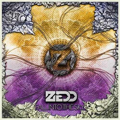 EDM | Zedd - Fall Into The Sky feat. Ellie Goulding [Mayeda Remix]
