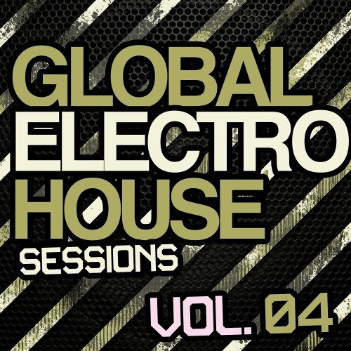 No Boundaries (Original Mix) //Featured On Global Electro House Sessions Vol. 4// **OUT NOW**