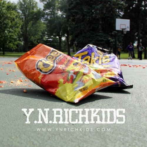 Y.N.RichKids - Hot Cheetos & Takis