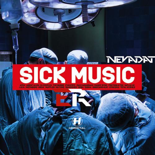 NEVADAT-SICKER MUSIC