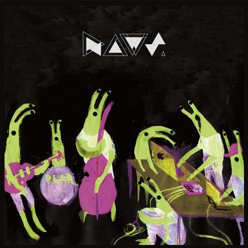 V.A. - RAWS-TWO (2013)
