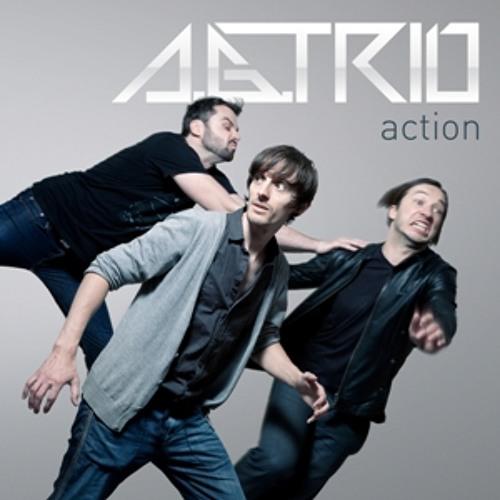 A.G.Trio - PLANET DISCO (Camila Andreazzi Remix)
