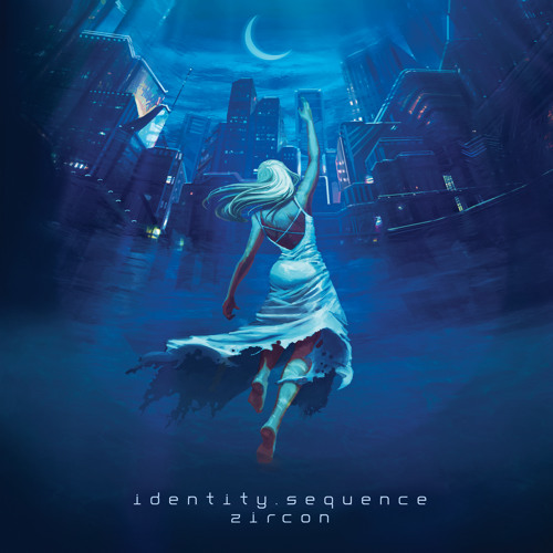 Identity Sequence - Just Hold On (ft Jillian Aversa)