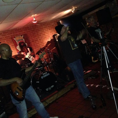 Children of the Grave LIVE @ O'Shaughnessy's Pub