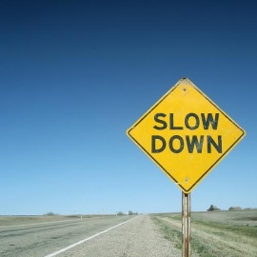 Kev Cunningham- Slow Down (Original)
