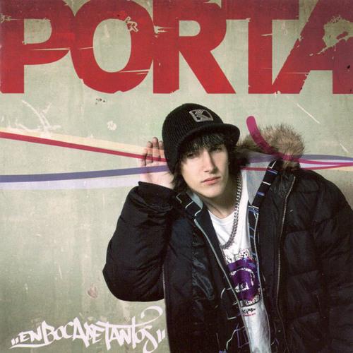 17. Porta - Demuestra (Con Malafama Squad, Nayck y Cloud)