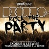 Deorro - Rock The Party (Exodus & Leewise Remix)