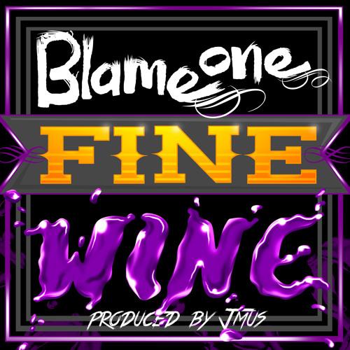 Blame One-Fine Wine-Prod Jmus
