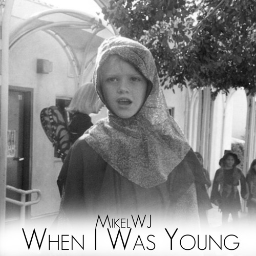 When I Was Young (Free Download)