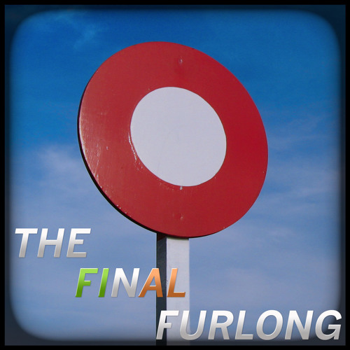 The Final Furlong Podcast - The Novice Hurdlers