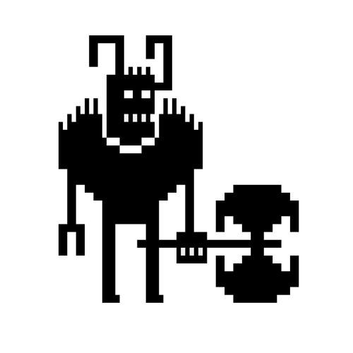 KNBL - 8 Bit Monsta