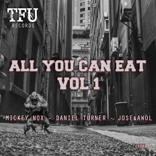 Jose & Awol - Tha Ruckus (Original Mix) [ TFU Records ]