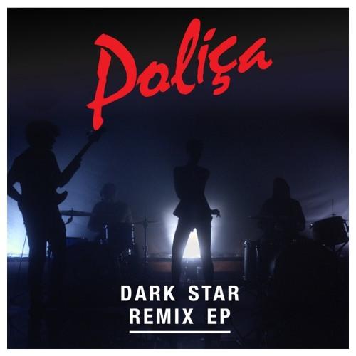 Polica- Dark Star (Marco Hawk Remix)