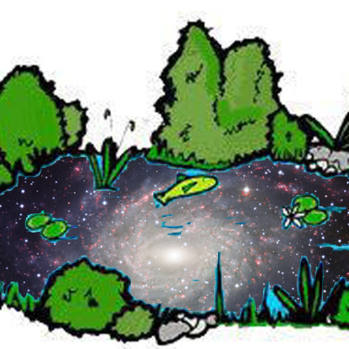 Space pond