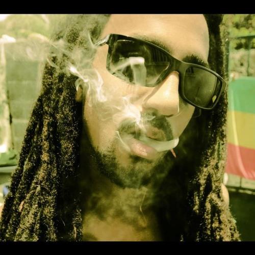 """Ti Lion( Blackman) -""""Bonne Weed """" février 2013 Exclusivité Coqlakour"""