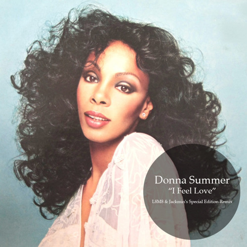 FREE DOWNLOAD: Donna Summer - I Feel Love [L8M8 & Jackmin's Special Remix]