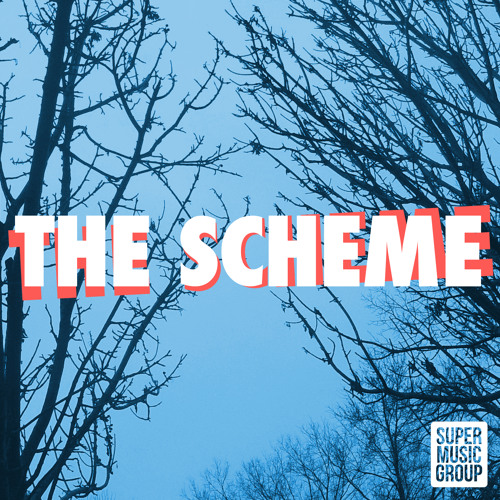 HOUES | Amtrac - The Scheme (Original Mix)