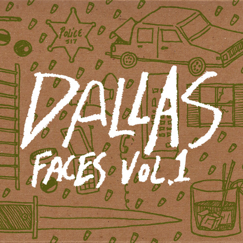 Dallas - Dredge (Faces Vol 1 prod Triphazzard)