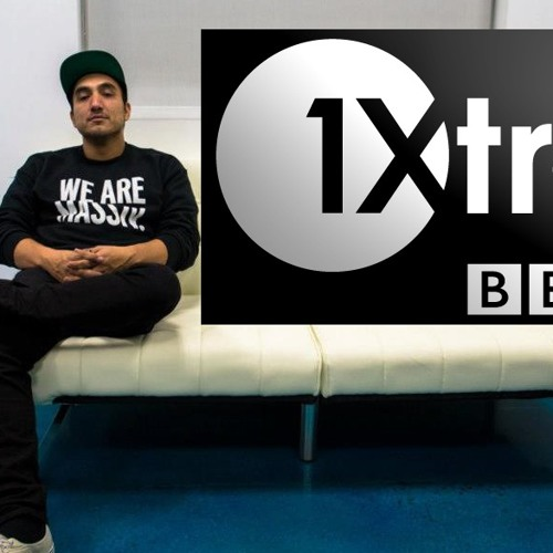 ETC!ETC! - Diplo and Friends Mix - BBC Radio 1Xtra