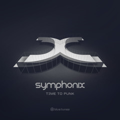 Symphonix -  Time To Punk Album Teaser