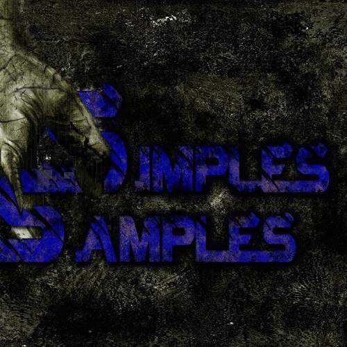 SUPERLAMAT DARK DEVIL RECORDS.: Simples PhactsUnknown Samples