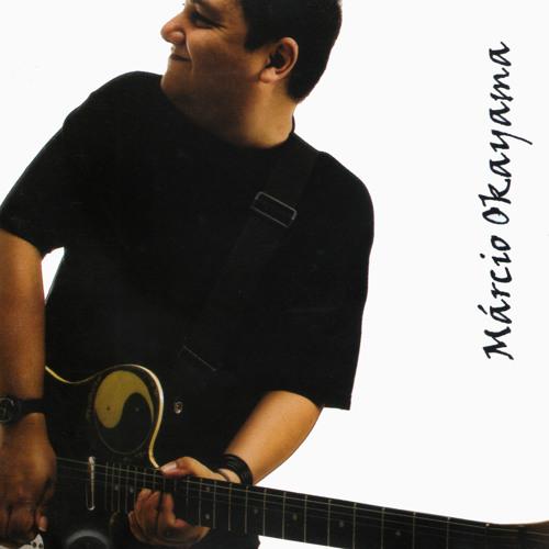 MÁRCIO OKAYAMA - Exobiologia ( 2005 )