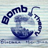 BOMB THEORY ft MiC Dizz Off That BLUEMANACCOUNT -deadly deposits- Mixtape A controversial song Based on modern day events