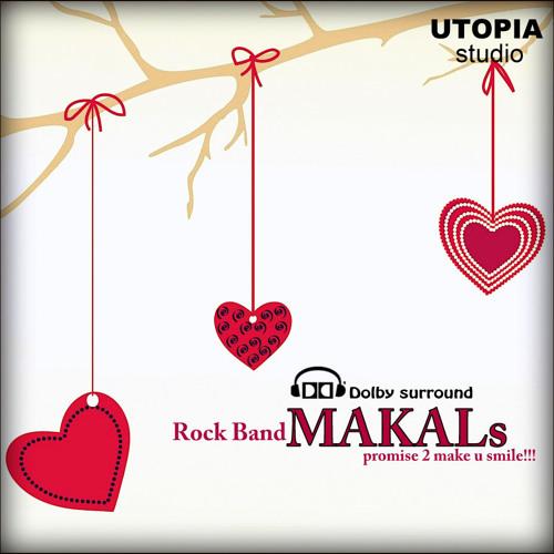 Ai to achi besh Version 2 RockBand MAKALs Arindam+Nilanjan