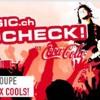 [Voix naturelle] - MY COKE MUSIC SOUND CHECK 2013
