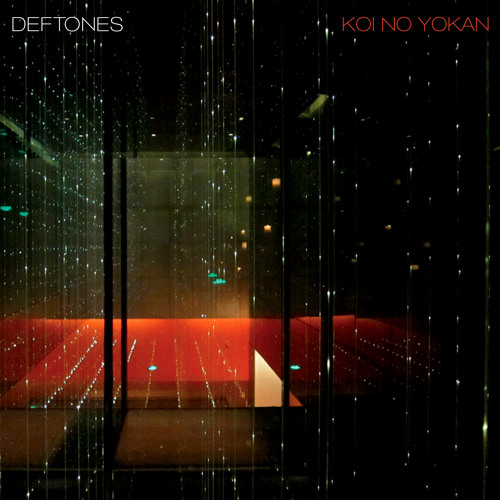 Deftones - Entombed (Mix)