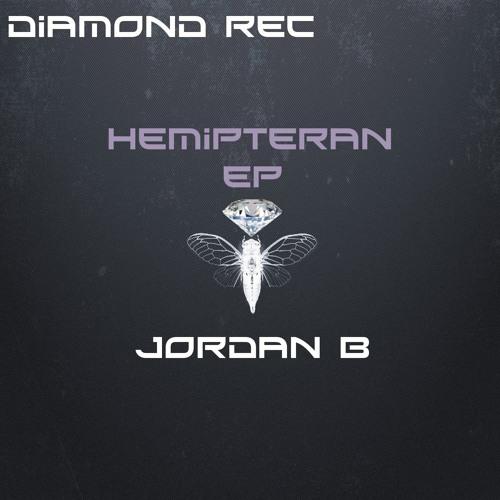 Jordan B - Hemipteran (Original Mix) [Diamond Rec]