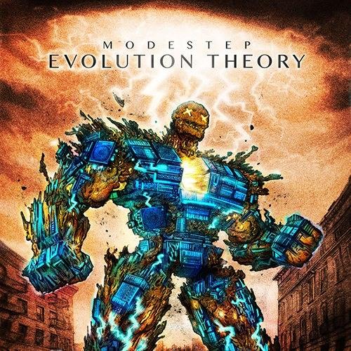 Modestep – Evolution Theory (Teddy Killerz Remix) [Universal]