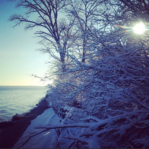 Oli Slack - Icefall