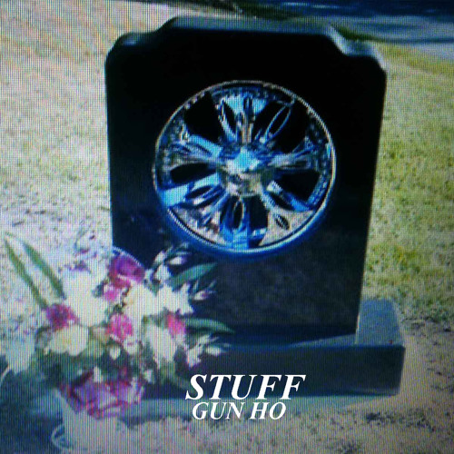 Stuff - Gun Ho (Elsewhere Remix )