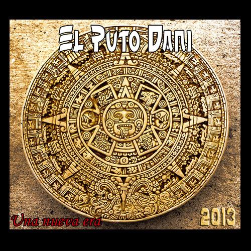 02. El Puto Dani - Obstaculos a mi ver (Prod. El Puto Dani)